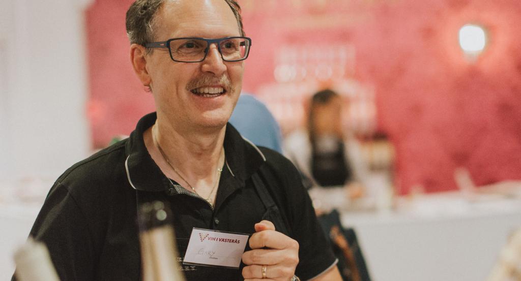Gary winebee